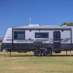 Kindred Spirit 3 | Family Caravans in Adelaide